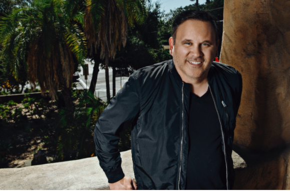 "Matt Redman Drops Acoustic ""Jesus Your Name"""