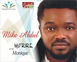 DOWNLOAD MP3: Mike Abdul Ft. Monique – Morire