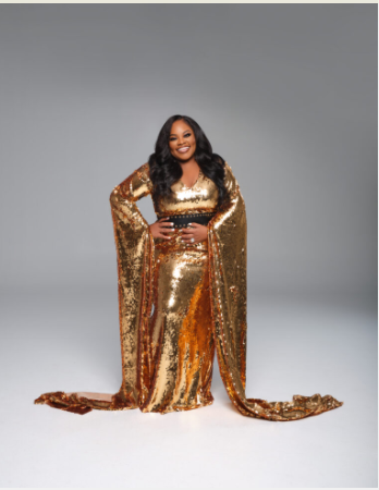 Tasha Cobbs Leonard Releases New Single 'Royalty'