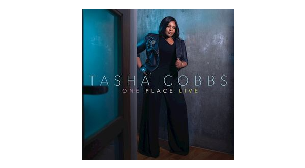 Tasha Cobbs Leonard – Jesus Saves (Video and Lyrics)