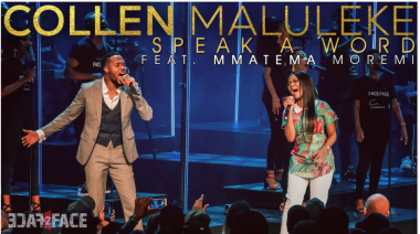 collen maluleke speak a word mp3 download