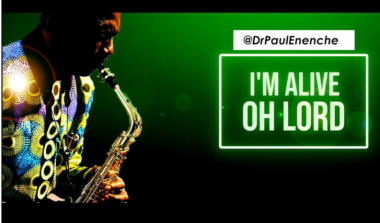 dr paul enenche -- am alive oh lord mp3 download