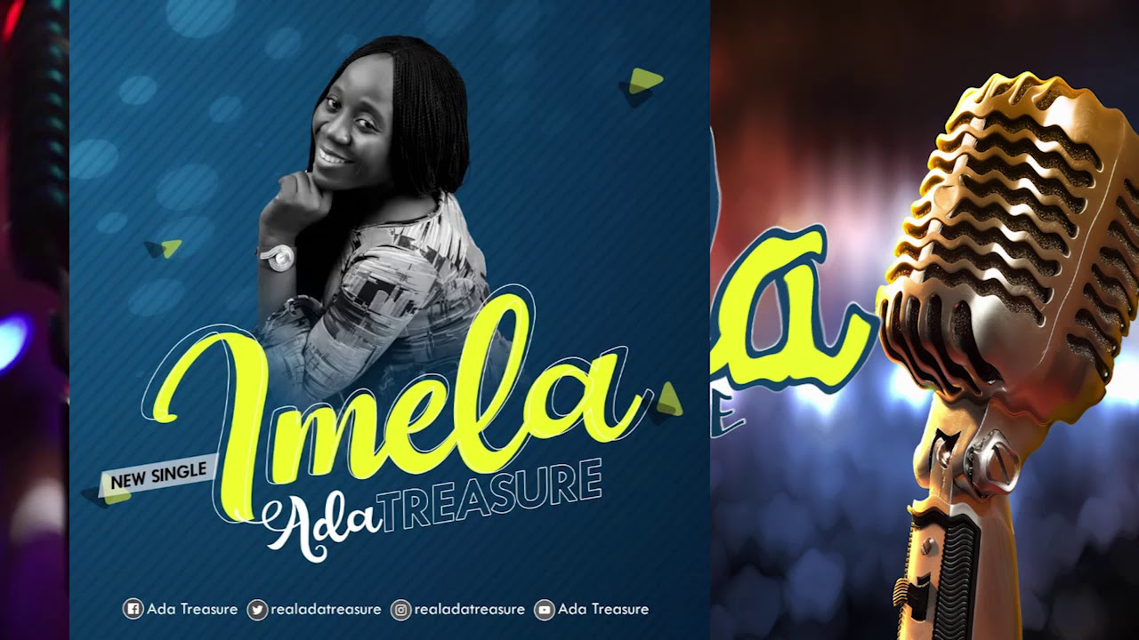 download mp3: Ada Treasure – Imela