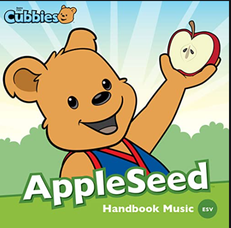 download Album: Awana - AppleSeed Handbook Music ESV