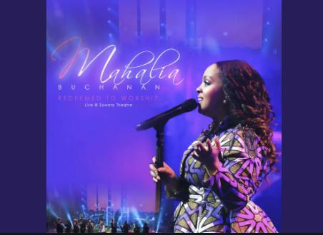 download Album: Mahalia Buchanan - Ngiyobonga Naphakade