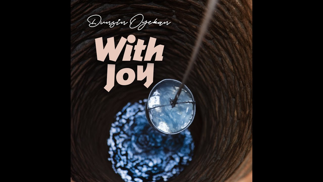 download mp3: Dunsin Oyekan - With Joy
