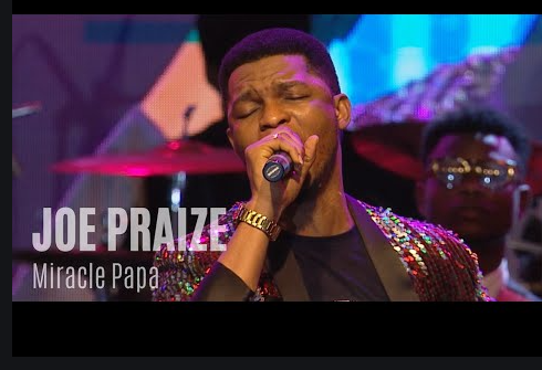 download mp3: joe praize - miracle papa