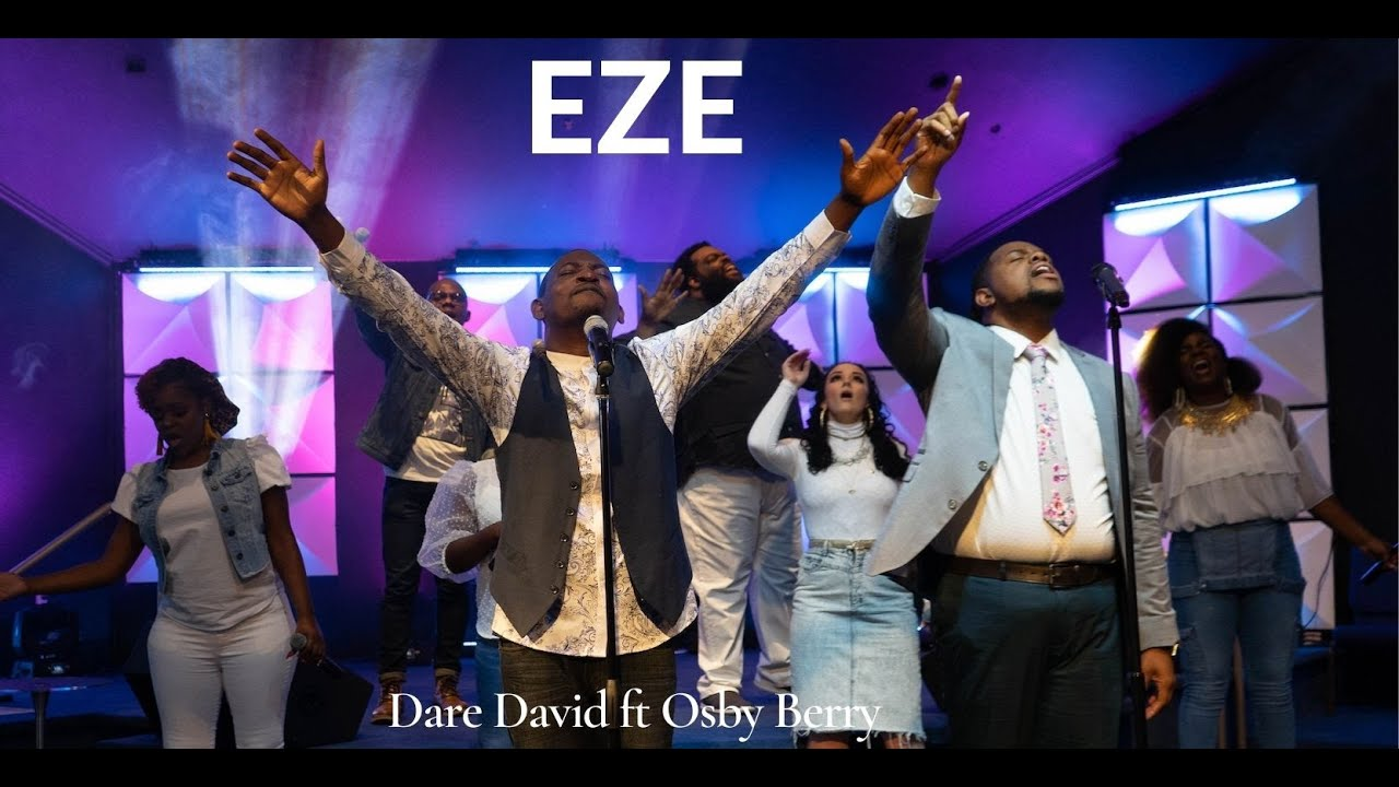 download mp3: Dare David Ft Osby Berry - EZE