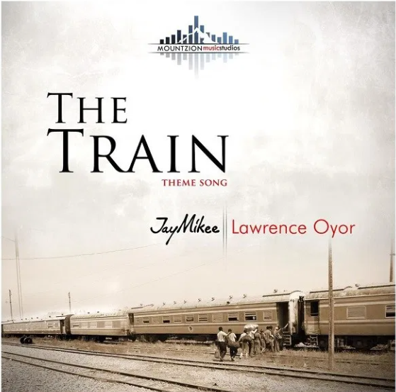 download mp3: JayMikee Ft. Lawrence Oyor – The Train