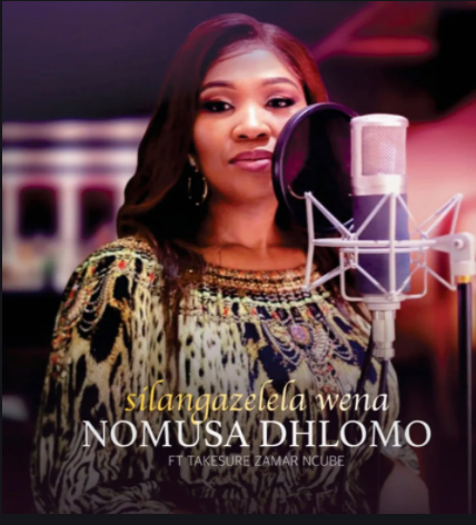 download mp3: Nomusa Dhlomo - Silangazelela Wena