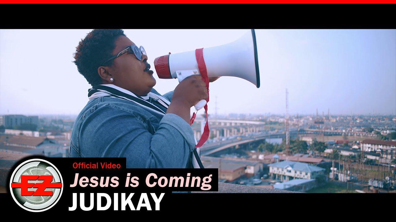 download mp3: Judikay - Jesus is coming