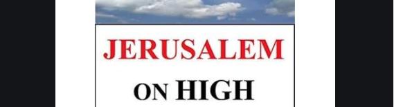 jerusalem on high hymn yoruba