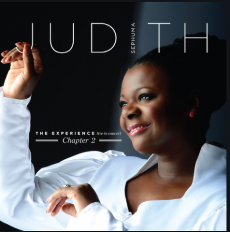 download album: Judith Sephuma - The Experience (Live in Concert) - Chapter 2