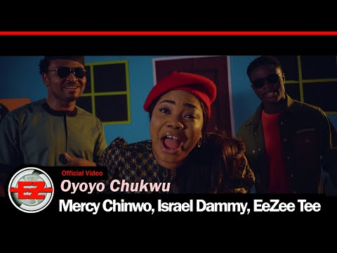 download mp3: Mercy Chinwo, Israel Dammy, EeZee Tee - Oyoyo Chukwu