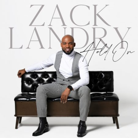 DOWNLOAD MP3: Zack Landry - Hold On