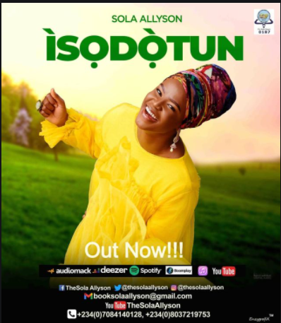 download isodotun album by sola allyson
