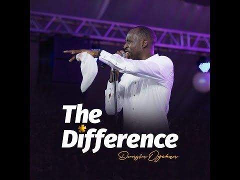 download mp3: Dunsin Oyekan - The Difference