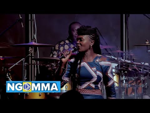 download mp3: Eunice Njeri - Pokea Sifa