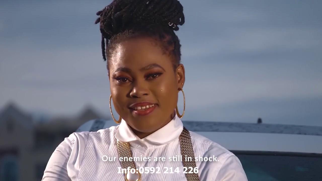 download mp3: Joyce Blessing - Yendanase