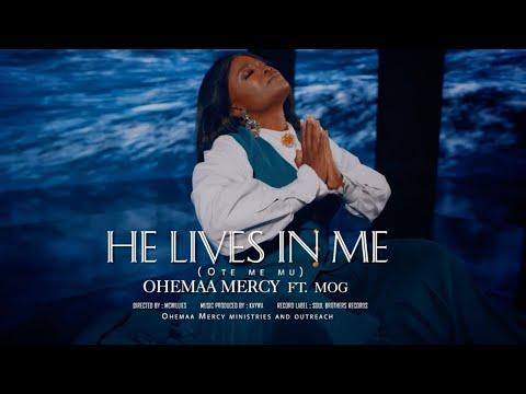 download mp3: Ohemaa Mercy Ft. MOG Gospel – Ote Me Mu