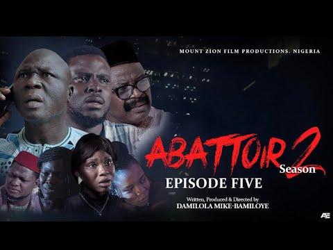 Download Abattoir Season 2 Episode 5