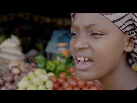 Audio: vestine and dorcas - nahawe ijambo