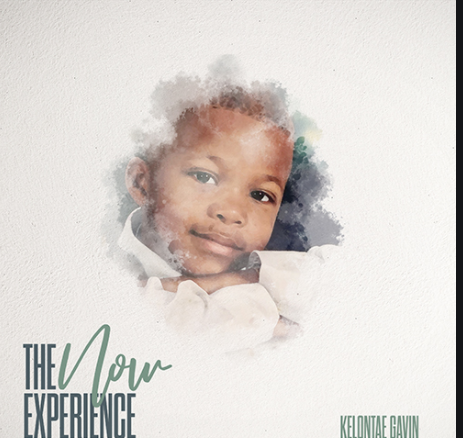 Kelontae Gavin's album The N.O.W. Experience top charts