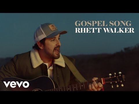 Rhett Walker - Gospel Song Lyrics