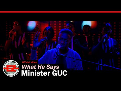 download VIDEO: GUC – What He Says