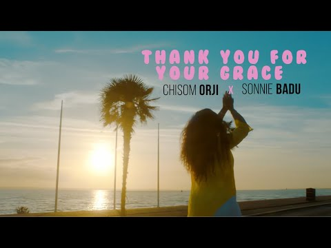 download mp3: Chisom Orji – Thank You For Your Grace