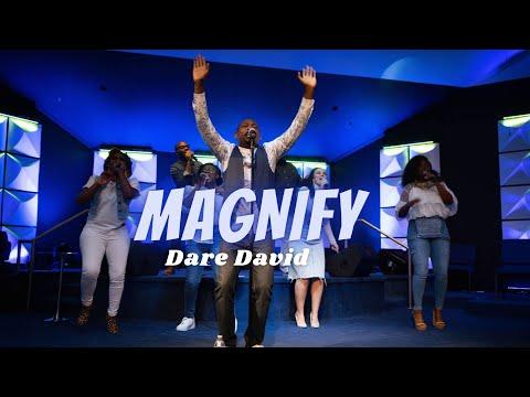 download mp3: Dare David - MAGNIFY