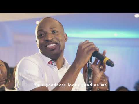 download your goodness mp3 by dunsin oyekan