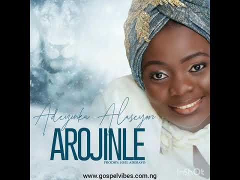 download mp3: Adeyinka Alaseyori - Oni Duro Mi