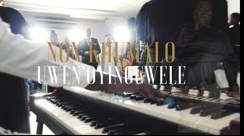 Nox Khumalo - Uwen' Oyingcwele