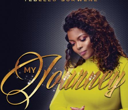 Tebello Sukwene - My Journey (Live) - EP