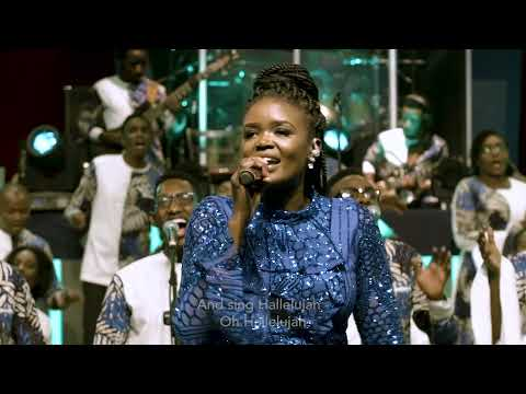 Eunice Njeri - Praise You Jehovah