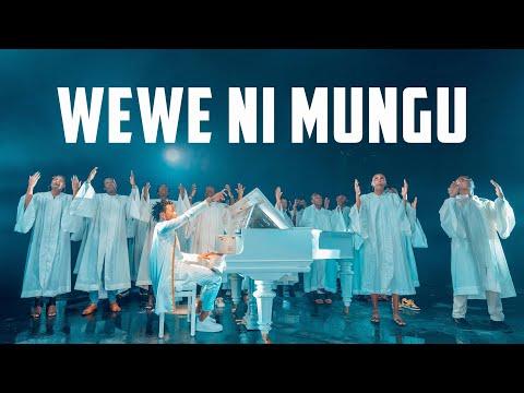 Bahati - Wewe Ni Mungu