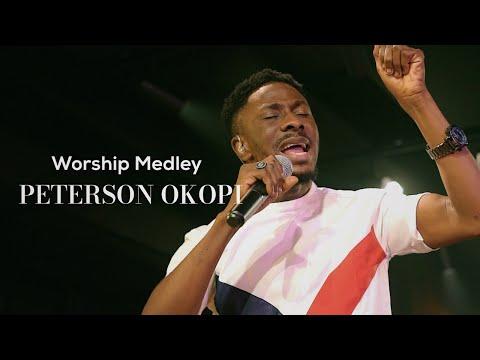 peterson okopi - worship medley