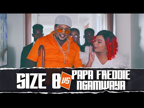 Size 8 Reborn x Papa Freddie - Ngamwaya